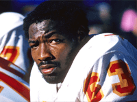 BuccaneersFan.com Lee Roy Selmon Tampa Bay Buccaneers Player 1976 to 1984