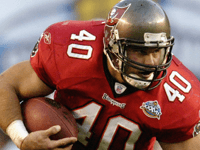 BuccaneersFan.com Michael Joseph Alstott Tampa Bay Buccaneers Player 1978 to 1982