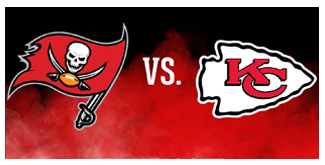 Kansas City Chiefs vs. The Tampa Bay Buccaneers BuccaneersFan