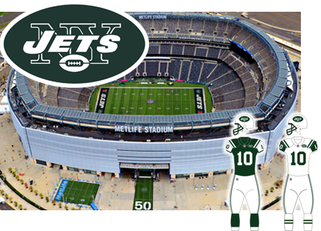 New York Jets opponent of the Tampa Bay Buccaneers