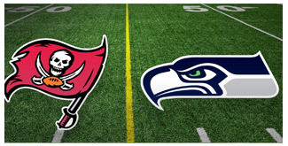 Seattle Seahawks vs. The Tampa Bay Buccaneers BuccaneersFan Gameday