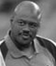 Wendell Avery 1999 Buccaneers Offensive Assistant Coach