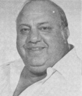 Abe Gibron 1982 Buccaneers Defensive Line Coach