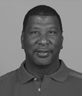 Alfredo Roberts 2009 Buccaneers Tight Ends Coach