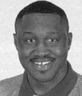 Ricky Thomas 1999 Buccaneers Tight Ends Coach