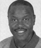 Charlie Williams 1999 Buccaneers Wide Receivers Coach