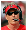 Dirk Jeffrey Koetter 2016 Buccaneers Head Coach