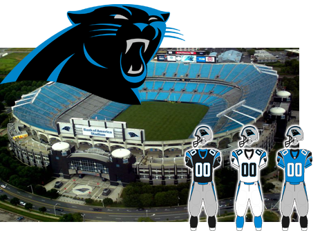 Carolina Panthers opponent of the Tampa Bay Buccaneers